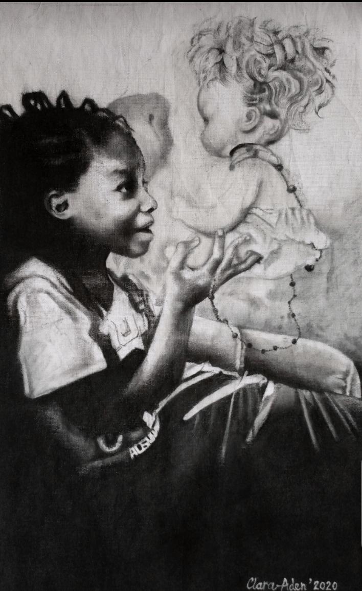 Debbie baby doll