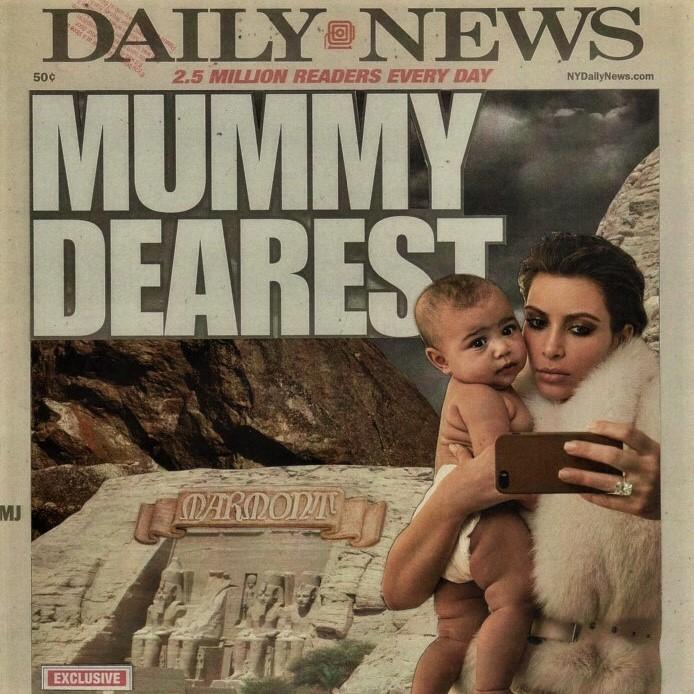 MUMMY DEAREST (1)