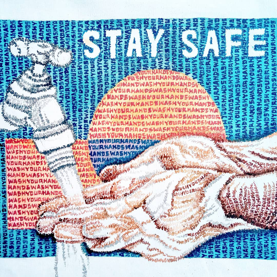 Stay safe II