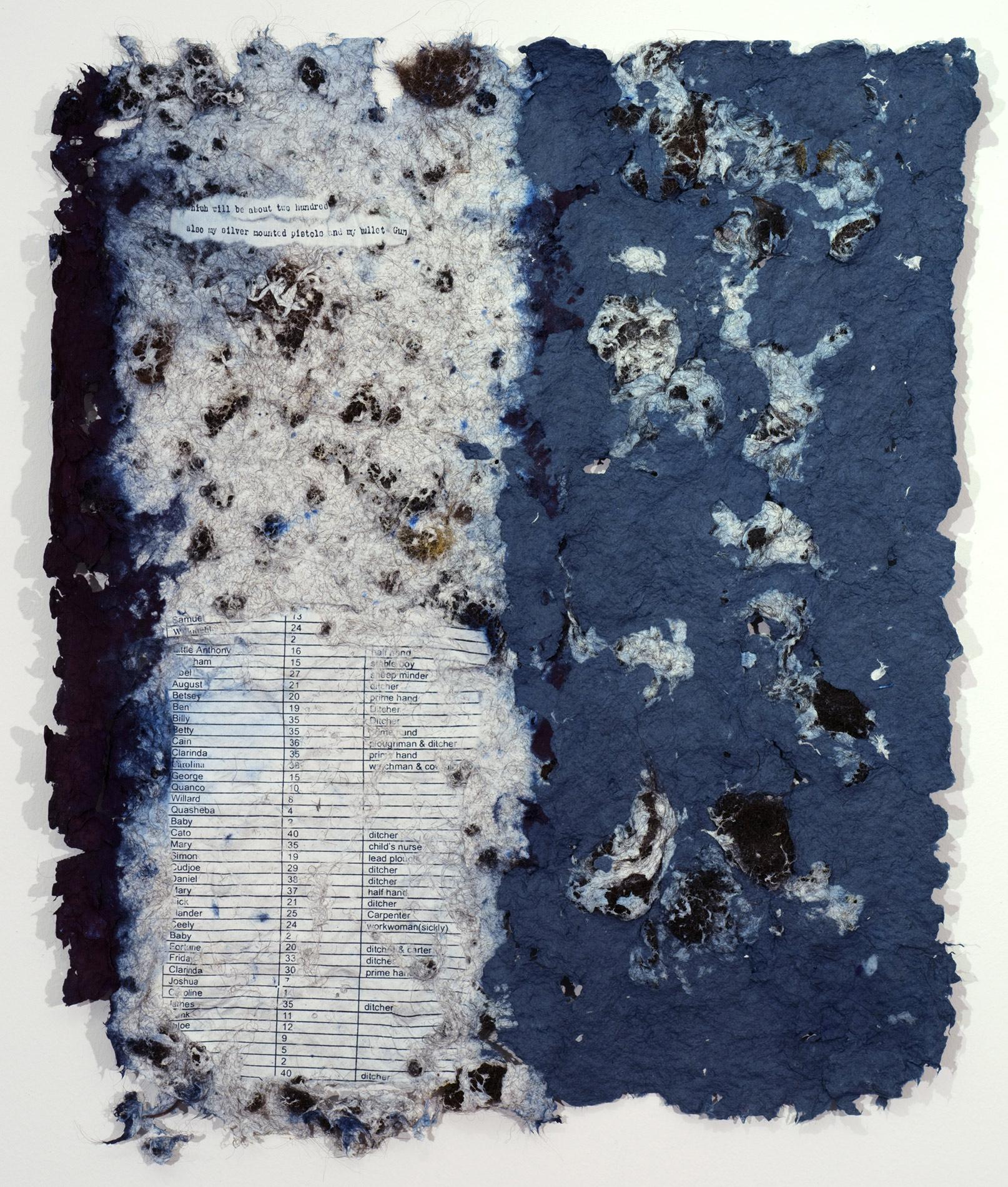 True Blue - 18th Hole, #20