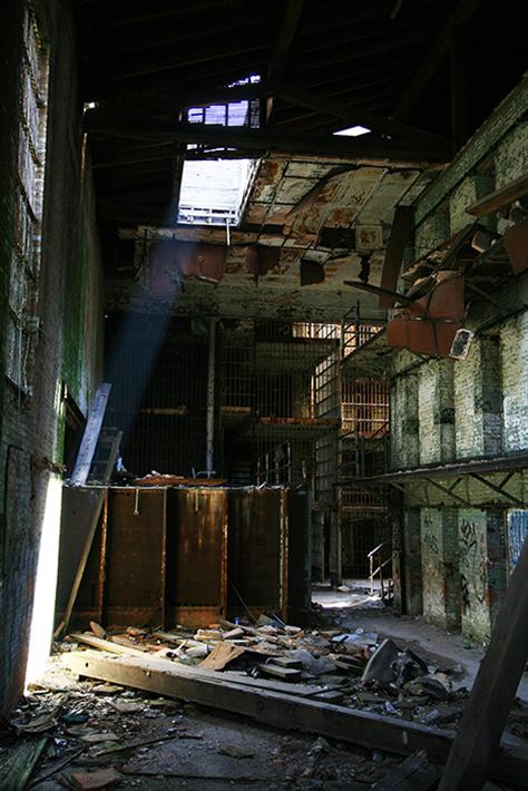 Newark Jail 2